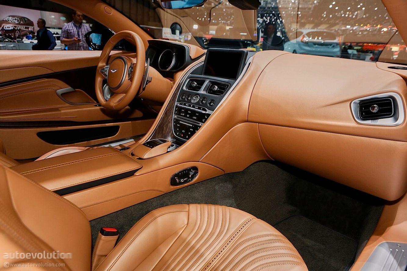 Aston Martin Db11 Interior Aston Martin Aston Martin Db11 Aston Martin Vanquish