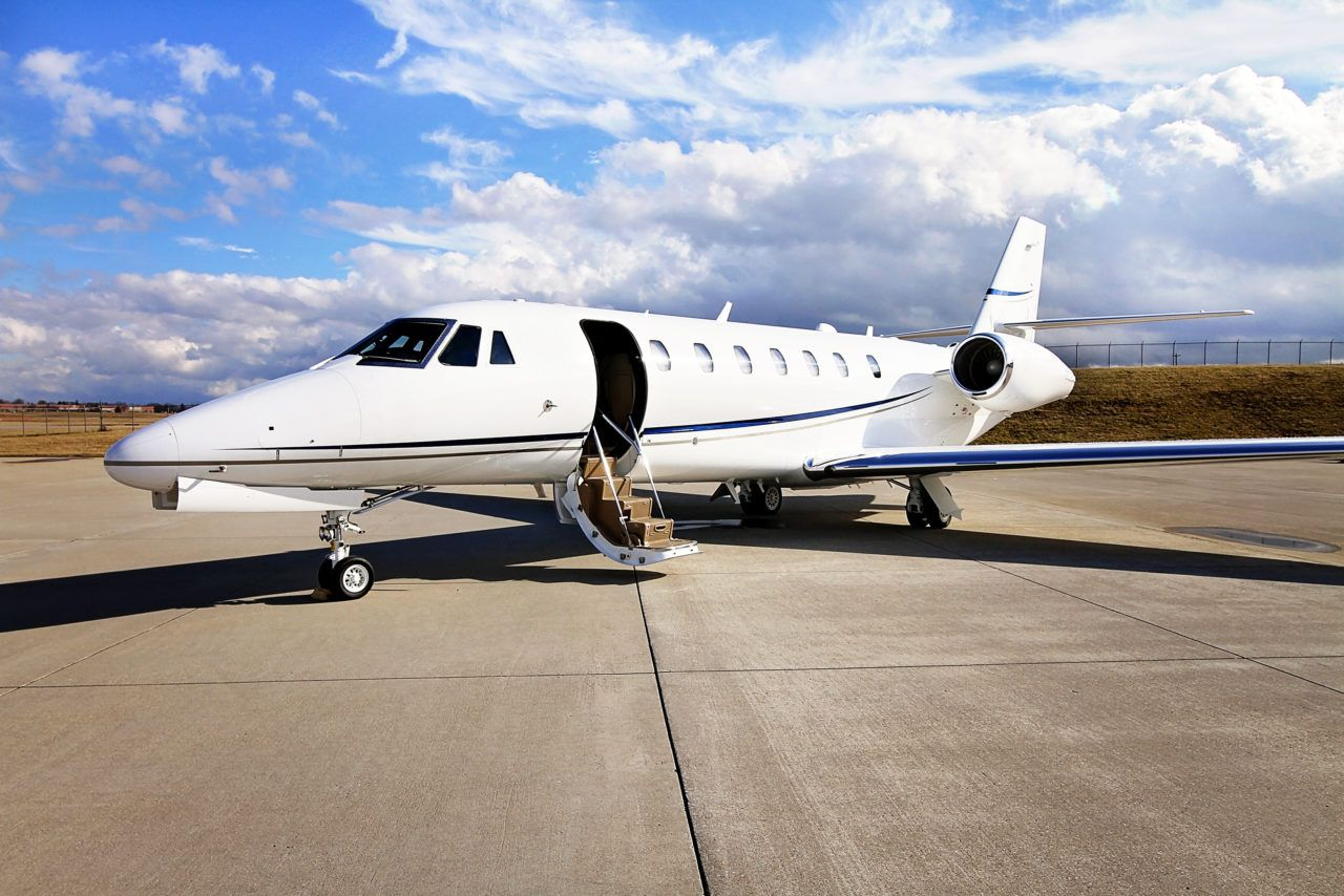 Vol Charter Delta Adds South Florida Mro Facility For Private Jets Wysluxury