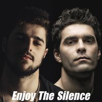Gabe & Alok - Enjoy The Silence (The Remake) by Gabe on SoundCloud