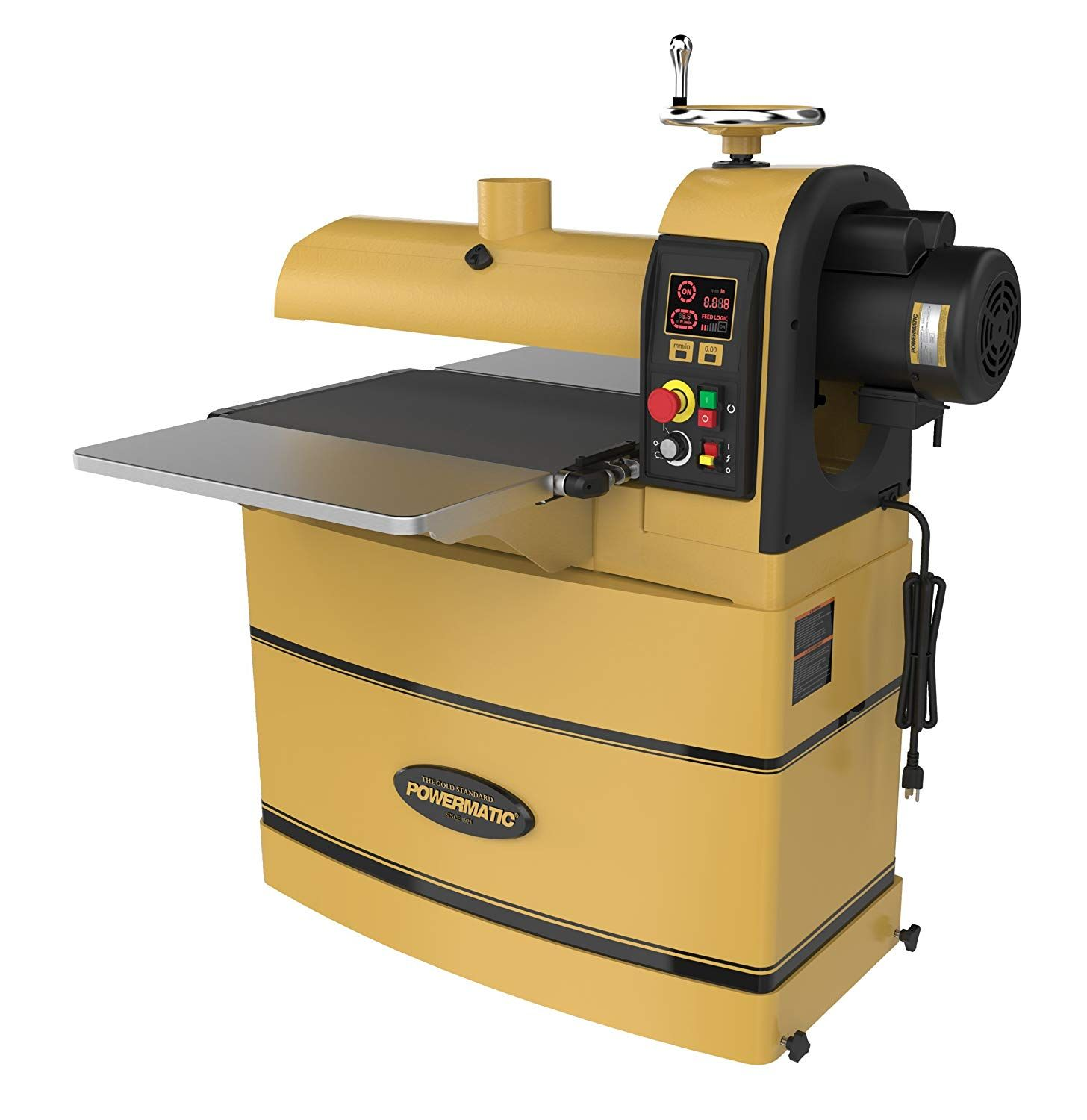Drum Sander Vs Planer What Is The Difference In 2020 Woodworking Drums Rockler Woodworking