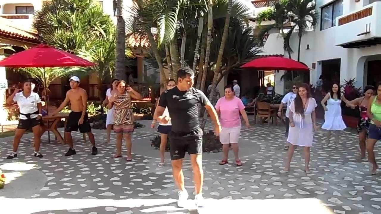 Clases de Zumba en Plaza Pelicanos Grand