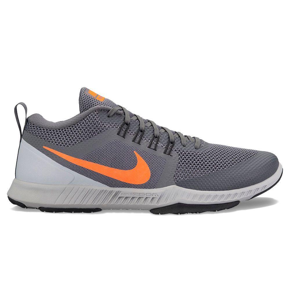 gramática Endulzar Adaptado  Nike Zoom Domination TR Men's Cross Training Shoes | Cross training shoes  mens, Cross training shoes, Training shoes
