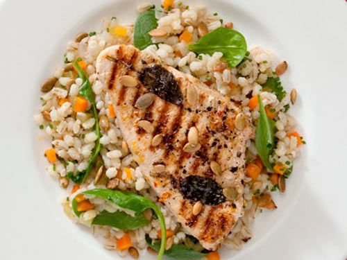 A week of muscle building lunches protein pack muscles and meals food forumfinder Choice Image