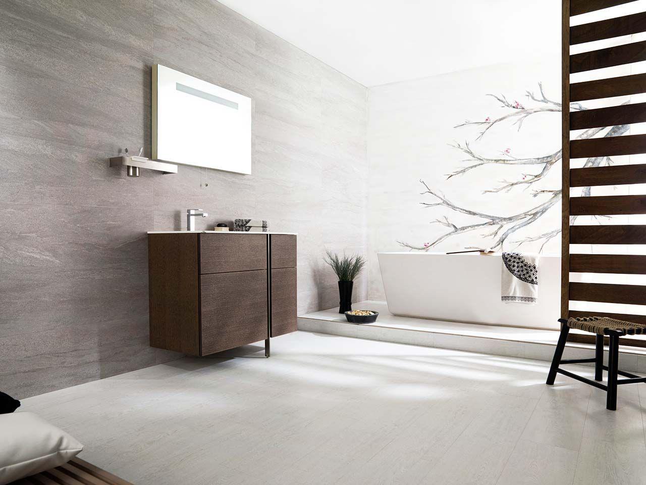 Bath Desing Porcelanosa Modern Bathroom Vanity Bathroom Trends Bathroom Vanity