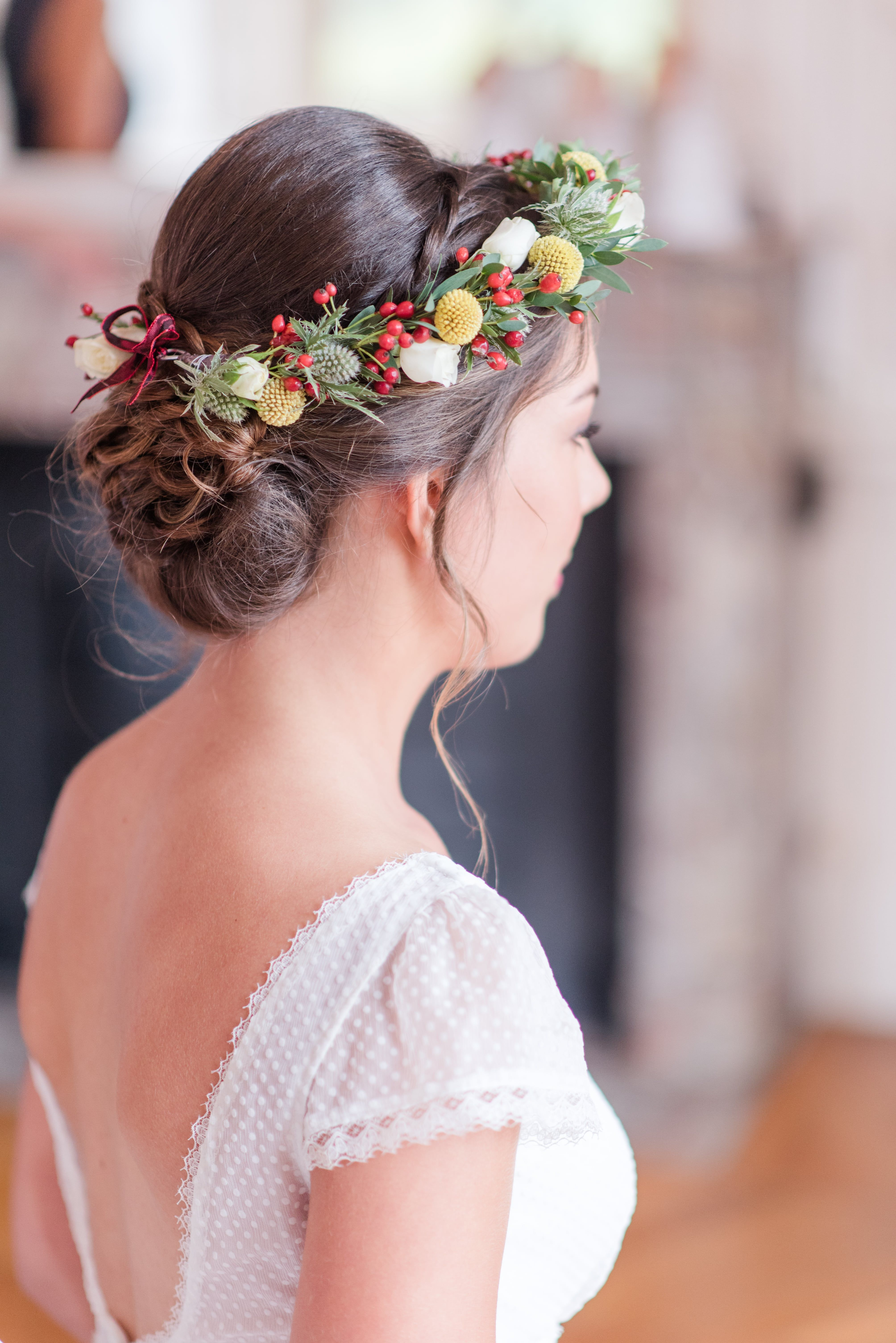 27+ Coiffeur mariage yvelines inspiration