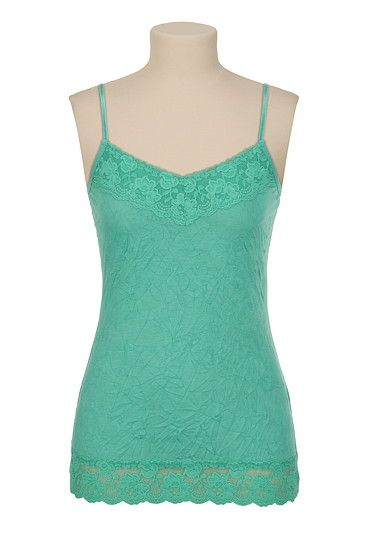 Crinkle Cami - maurices.com