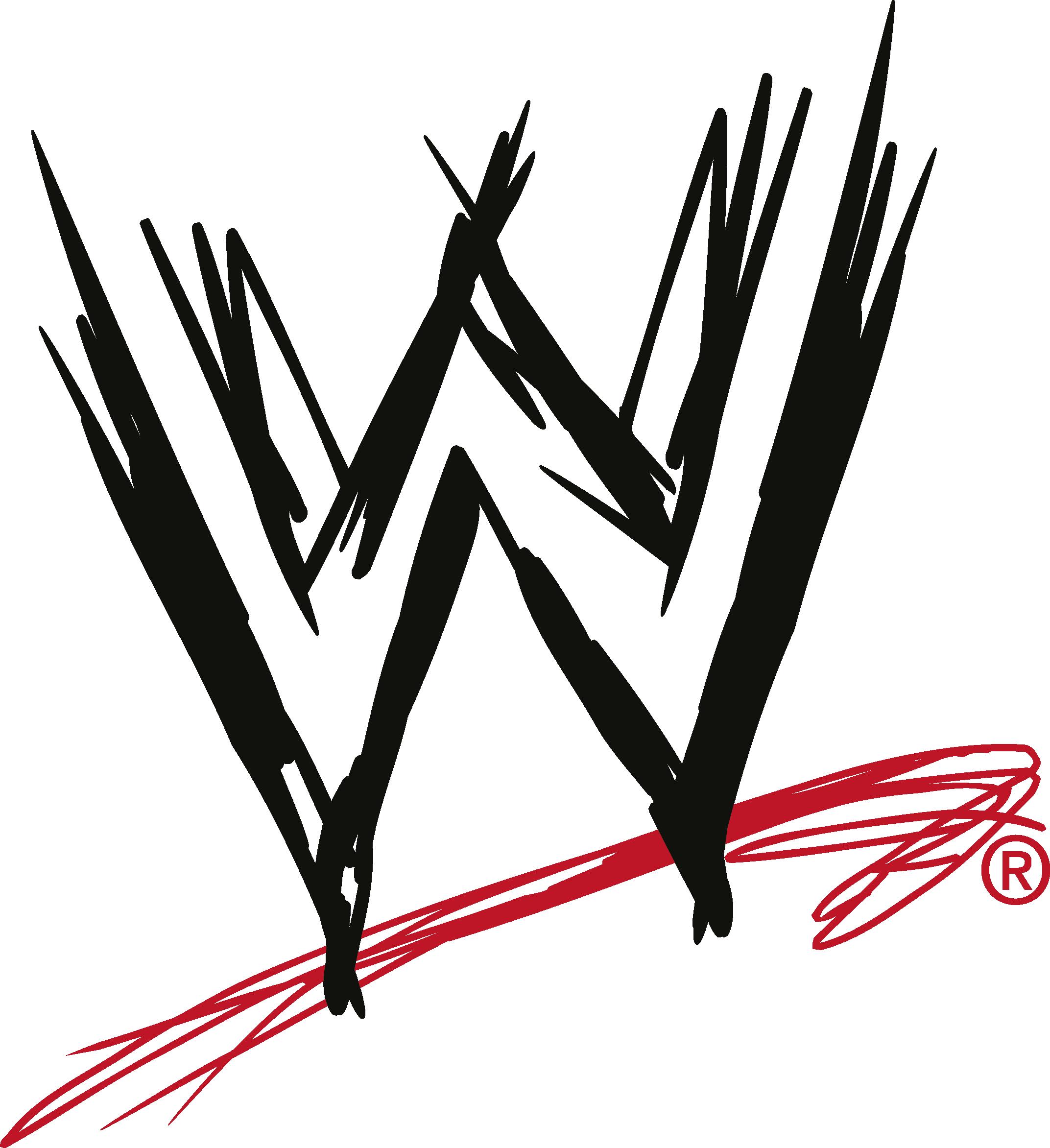 WWE Logo [World Wrestling Entertainment] Download Vector