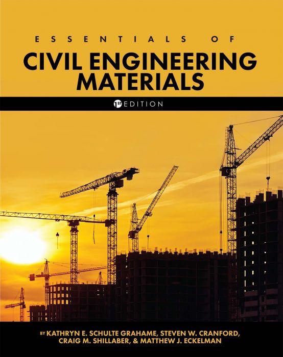 Essentials Of Civil Engineering Materials Materials Engineering Civil Engineering Engineering