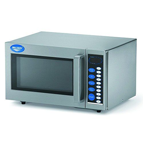 Vollrath 40819 1000 Watt Digital Microwave Oven Want Additional Info Click On The Image This Is An Affiliate Link Microwave Microwave Oven