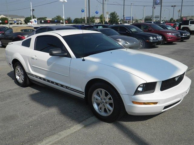 Used Cars Oklahoma City 2007 Ford Mustang For Sale 78 000 Miles Great First Car V6 Engine For Better 2012 Ford Mustang 2007 Ford Mustang Ford Mustang V6
