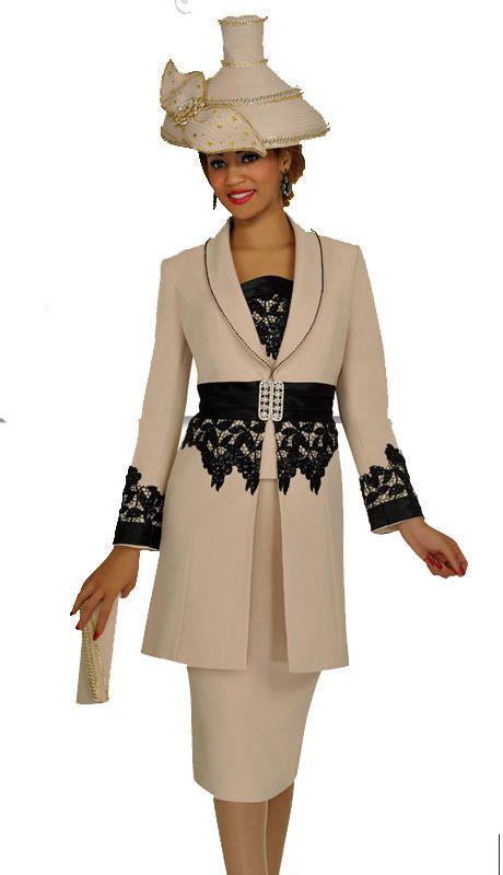 eBay Church Suits