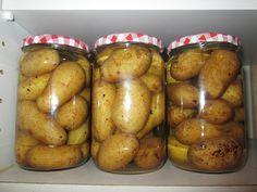 Kartoffeln auf Vorrat von omaskröte | Chefkoch #gooddrinks