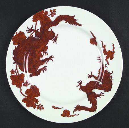 Fitz & Floyd Temple Dragon at Replacements, Ltd | China Patterns ...