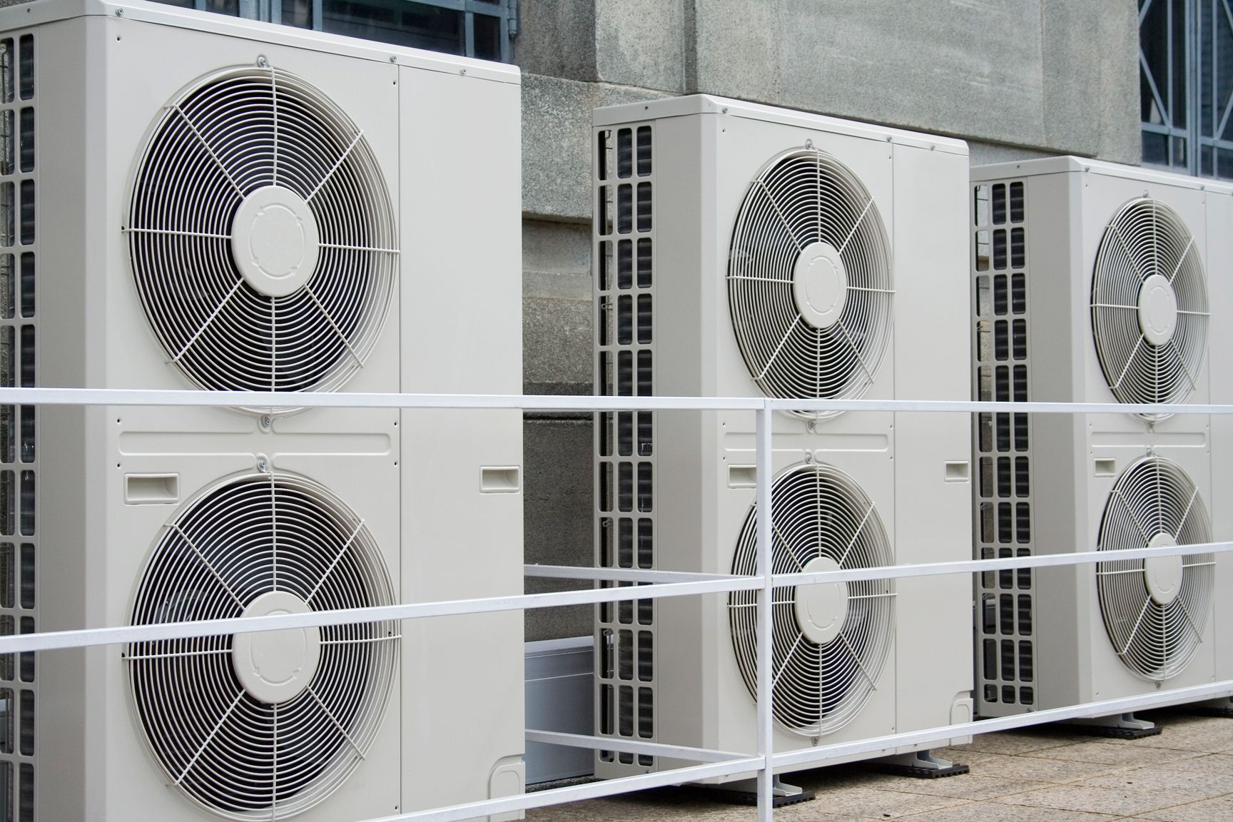 City Multi System Components Mitsubishi Electric Hvac Has An