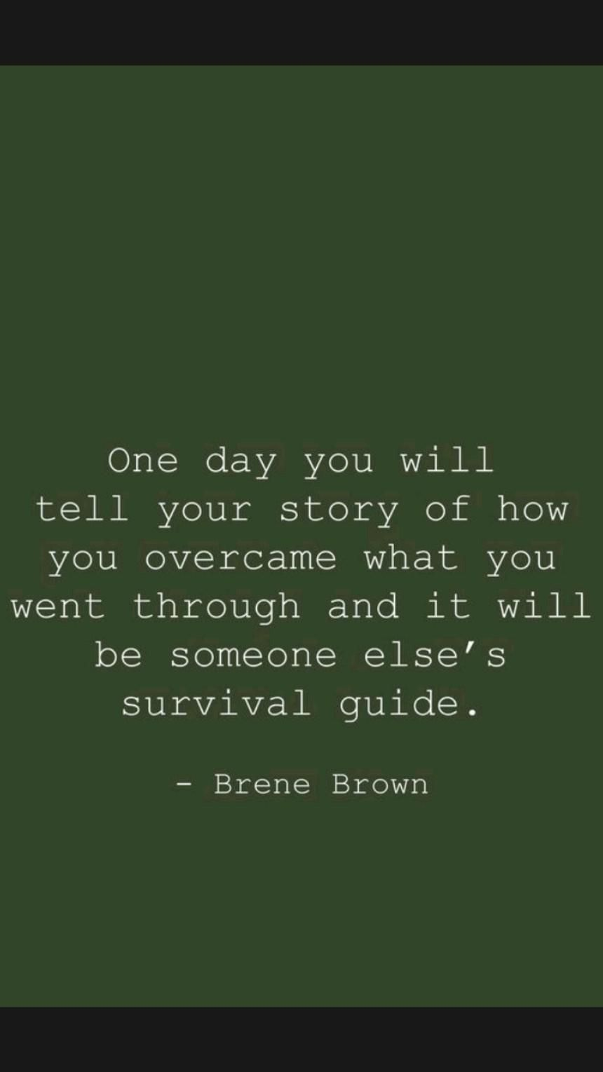 Life's Survival Guide💥Self Development Quotes