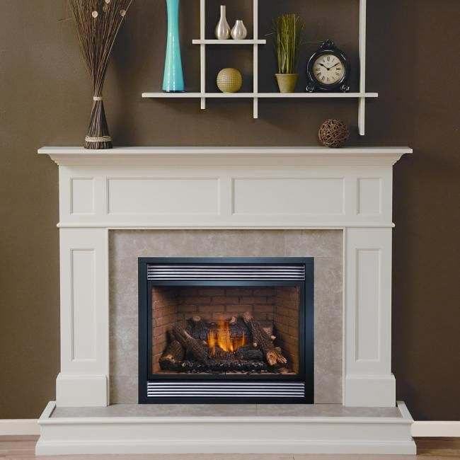 Build Your Own Fireplace Mantel | JC Huffman Cabinetry and Mantels - Build Your Own Fireplace Mantel JC Huffman Cabinetry And Mantels