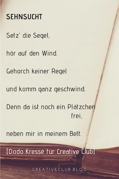Gedicht Seemanns Befehl Gedichte Liebe Gedichte Und Lyrik