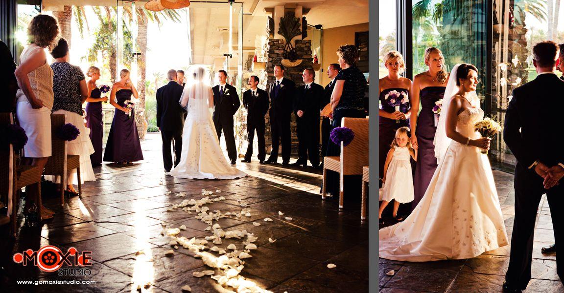 Cili At Bali Hai Las Vegas Wedding Shelby Michael