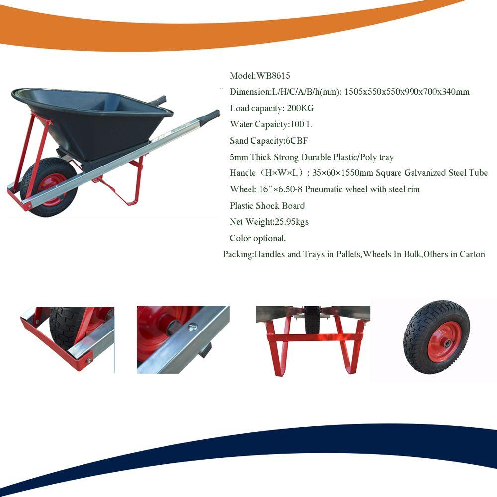 Pin On Wheelbarrow