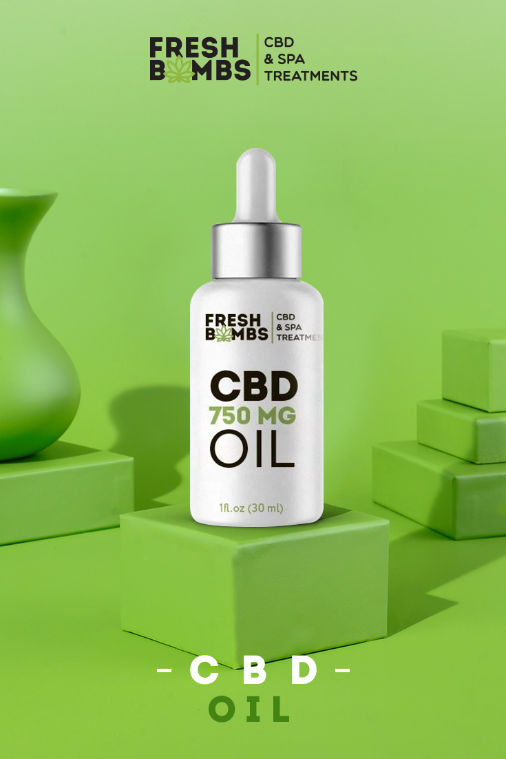 Fresh Bombs CBD Discount Codes:
