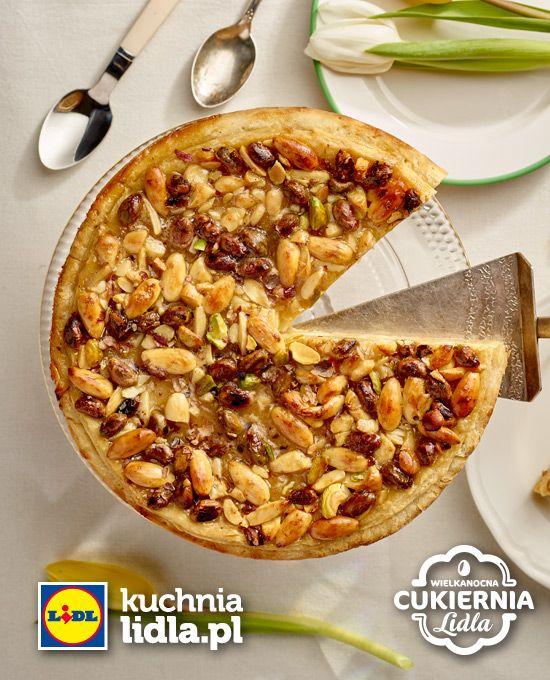 Kruche Rogaliki Waniliowo Cynamonowe Przepis Recipe Food Cooking Sweet