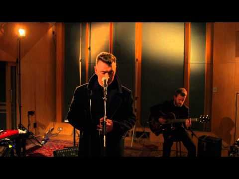 Sam Smith performs 'Not In That Way' at Abbey Road   BRITs Critics' Choice 2014. A seriously heart breaking song.