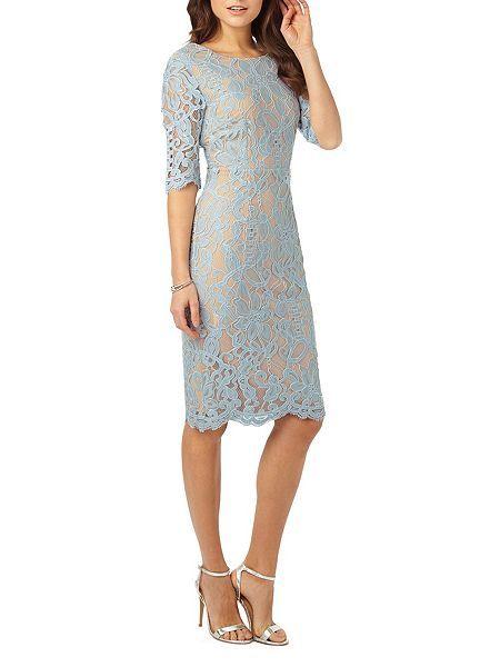 Odile Lace Dress | kjólar | Pinterest