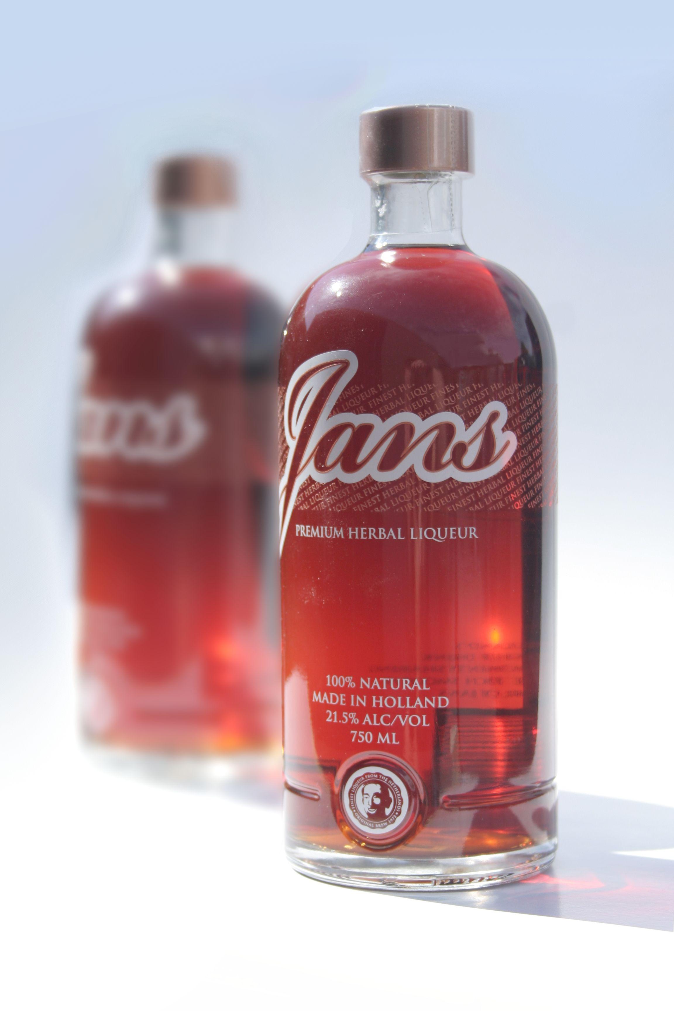 Jans Herbal Liqueur