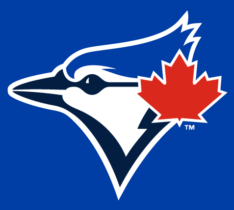 Baseball In Ontario With The Toronto Bluejays Giloveontario Toronto Blue Jays Logo Blue Jays Baseball Toronto Blue Jays