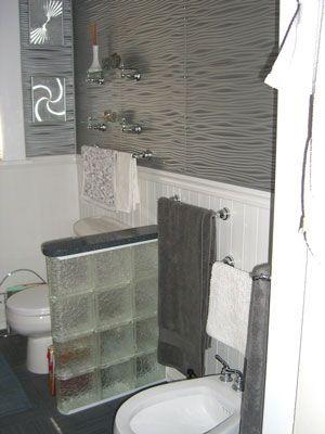 Can You Install Pvc Beadboard Over Bathroom Tile Diy Home