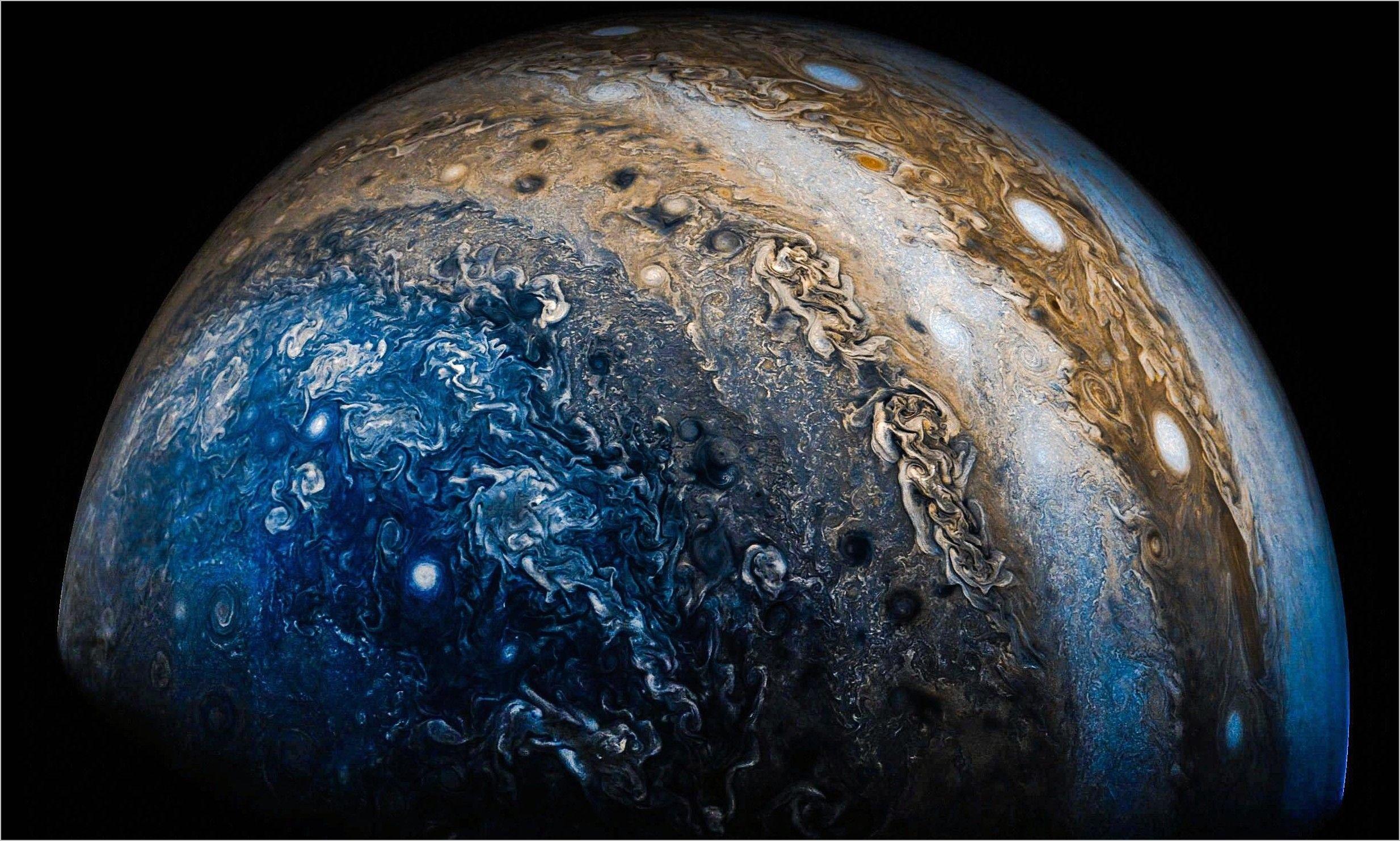 Jupiter Wallpaper 4k Real Image Jupiter Wallpaper Jupiter Planet Planets