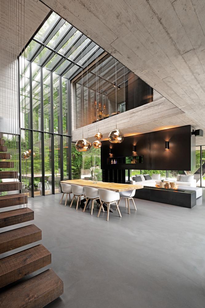 Gallery of Villa NEO House / Querkopf Architekten - 20