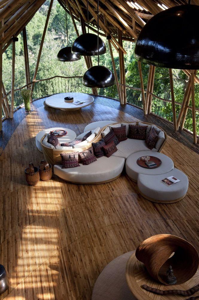 djungle life wohnen haus baumhaus und wohnen. Black Bedroom Furniture Sets. Home Design Ideas