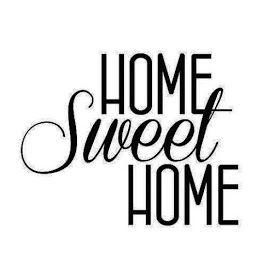 Decoupage Agnes76: Home sweet home... cz. 3 DRUKUJ ...