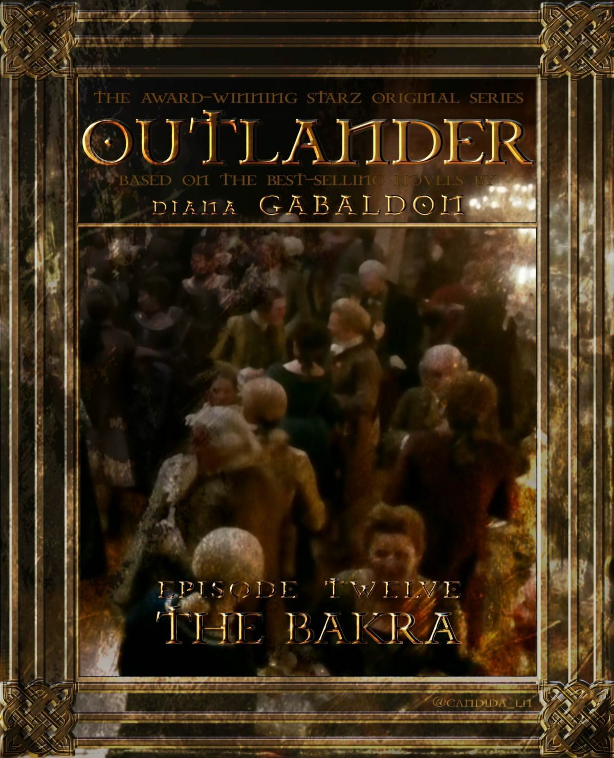 Episode twelve the bakra all things outlander voyager starz since the premiere of outlander way back in august of the shows popularity has exploded and with that popularit fandeluxe Gallery