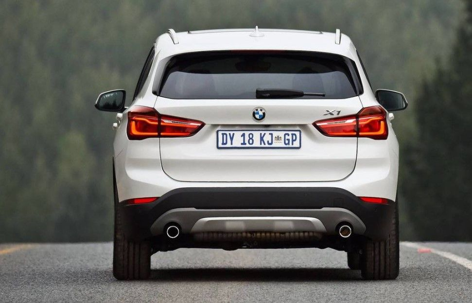 2020 Bmw X1 Release Redesign And Performance With Images Bmw