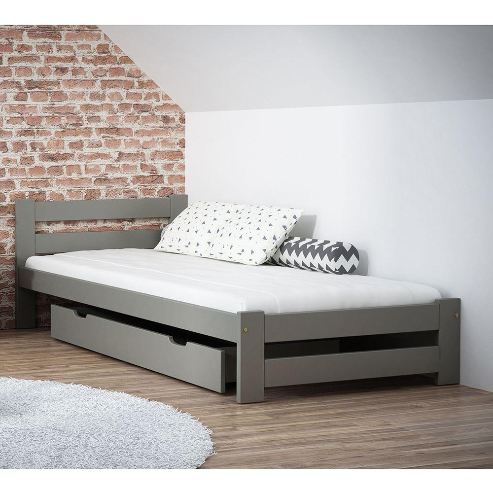 Bett Doppelbett Jugendbett Ehebett Massivholz