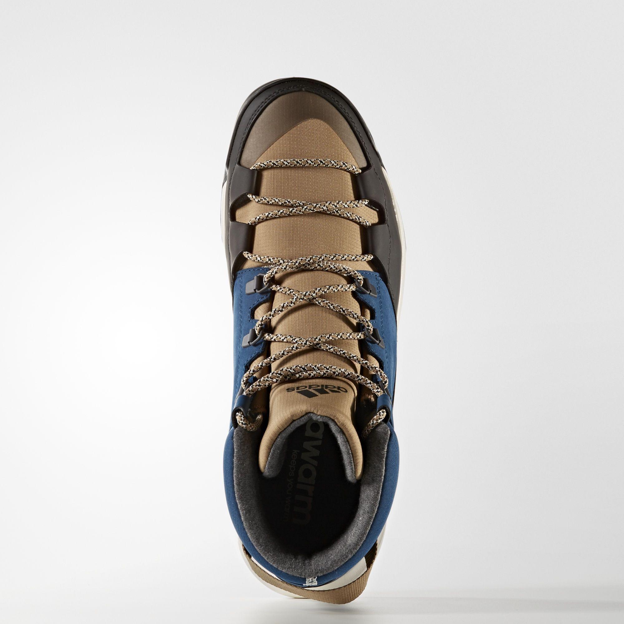 adidas Climawarm CP Winterpitch Mid Schoenen | sneakers