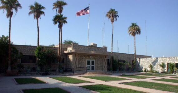 Dhahran U S Embassy United States Of America Mansions United States
