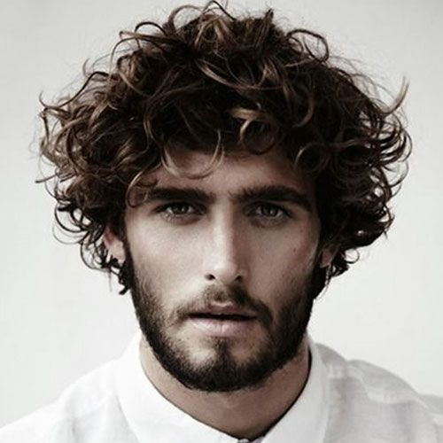 Pin Op Hairstyles For Men