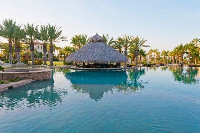 Villa In Cabo San Lucas
