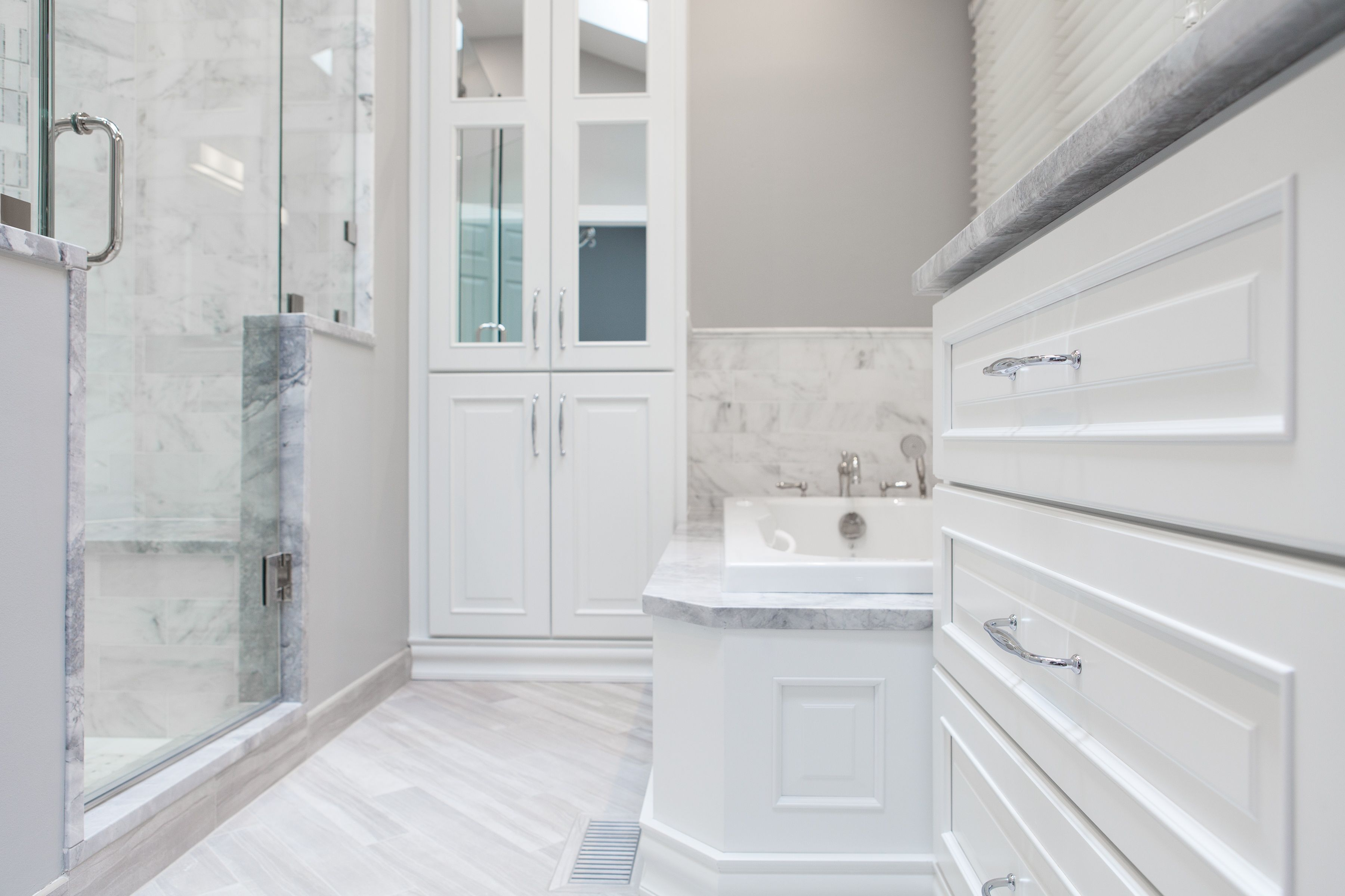 How much does it cost to remodel a bathroom in chicagos