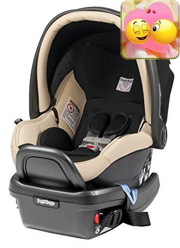 Peg Perego Primo Viaggio 4 35 Infant Car Seat Paloma