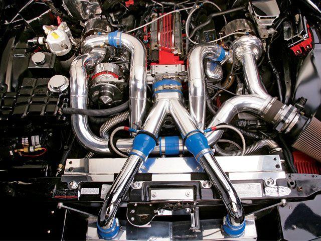 96 Impala SS Twin Turbo LT1 (Owned by Big Mike Muniz) 94
