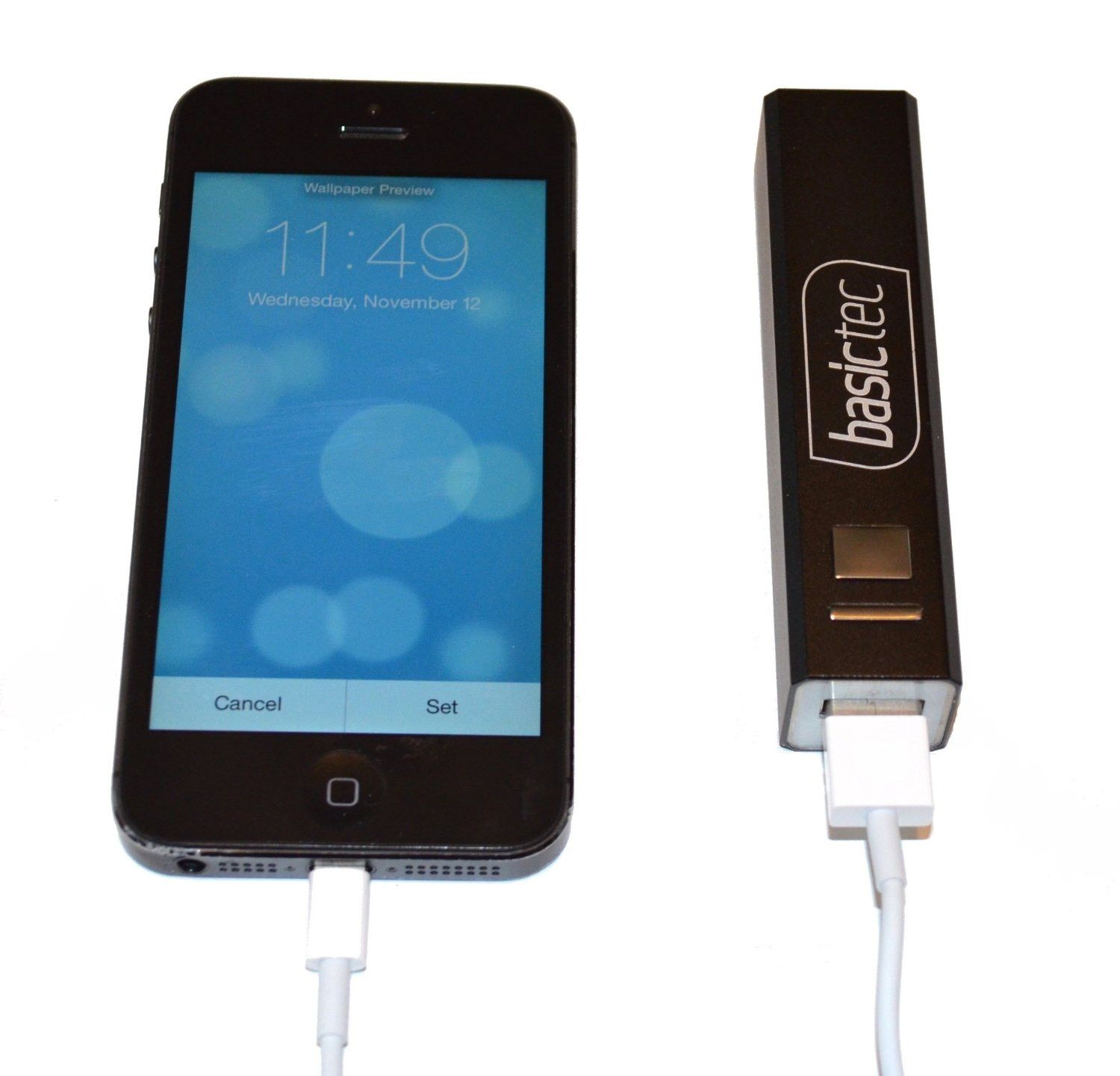 Charge your cell phone on the go! Phone, Tech gifts