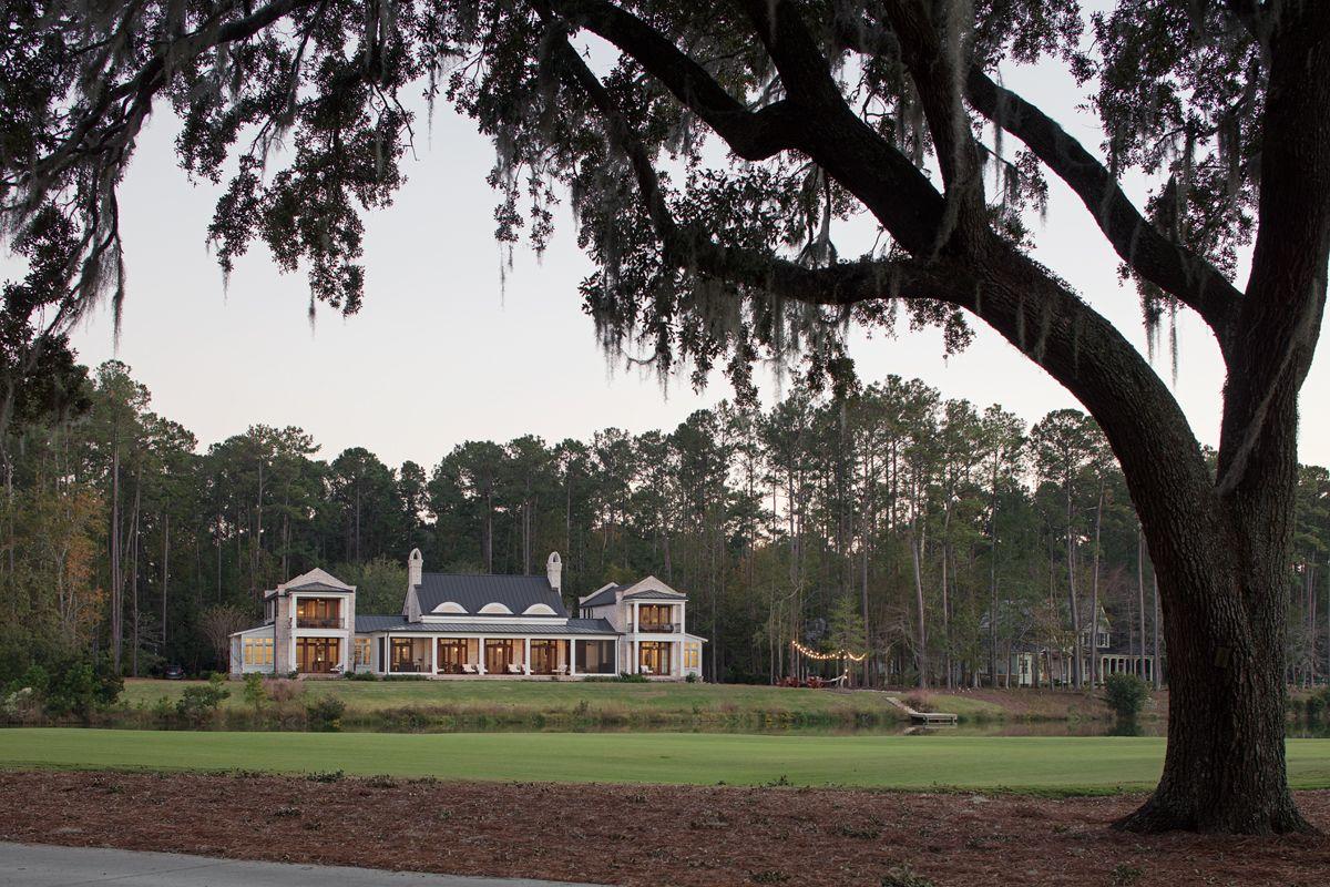 Exterior of Home Myrtle grove, Exterior, Richmond hill