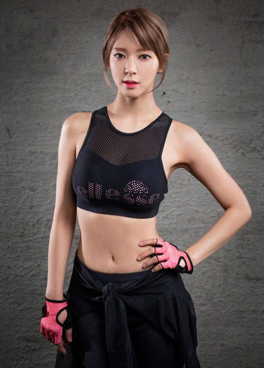 Sexy asian girls group sex with 1fuckdatecom 10
