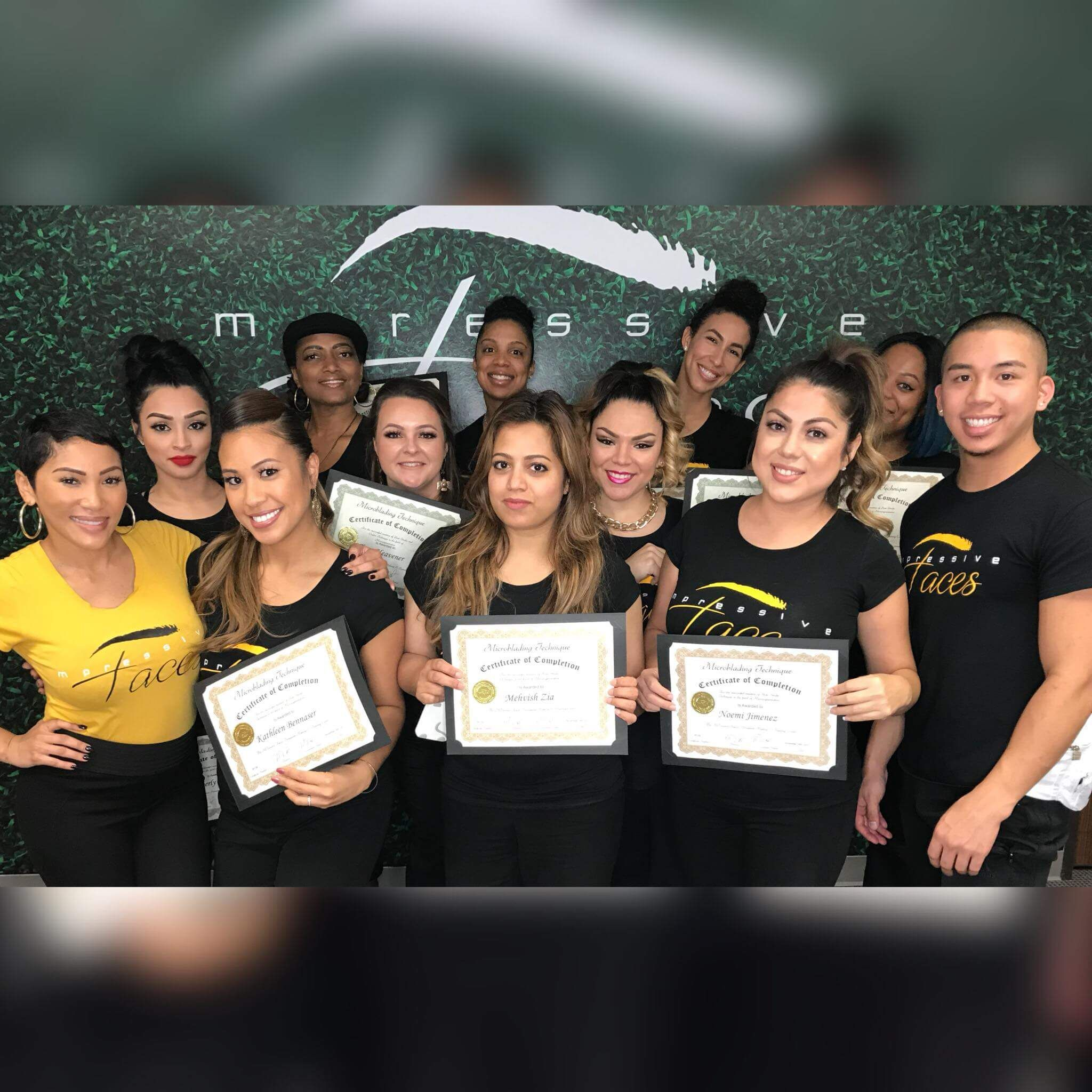 Awesome Permanent Makeup Training Houston Tx And Pics di 2020