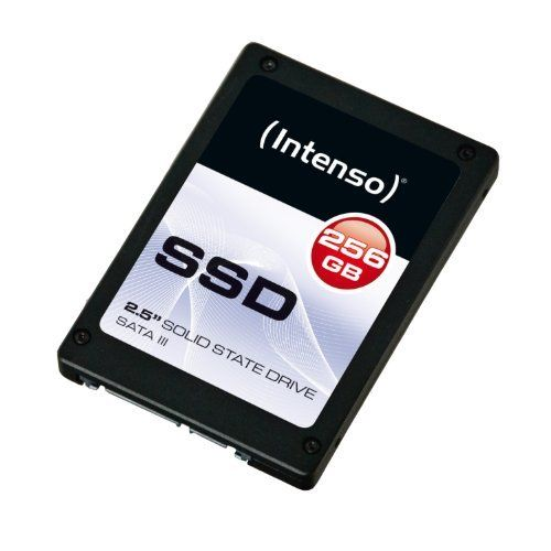 Solid State Disk 256 Gb 256 Mb Flash Intern By Intenso 206 61 Ssd Laptop Repair Driving