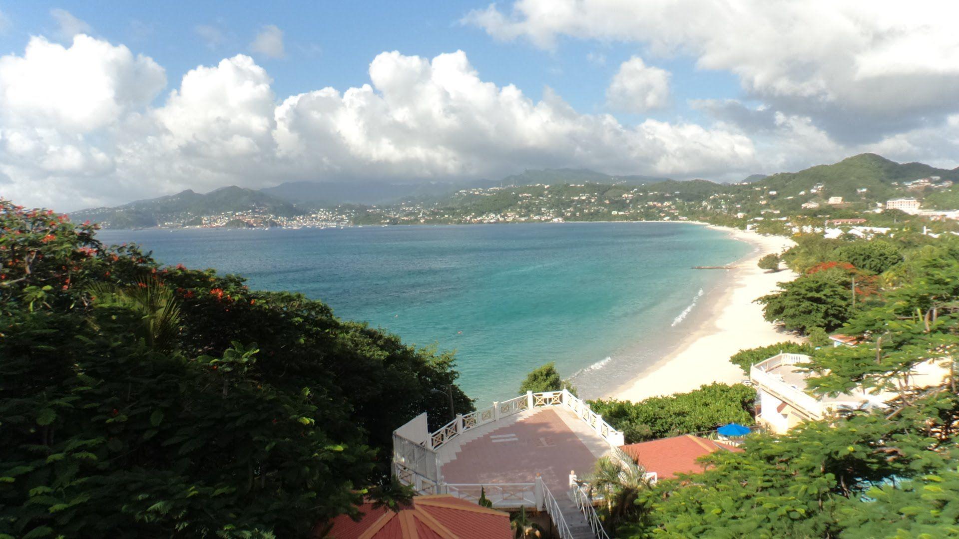 Grenada 18 of 21 grande anse beach